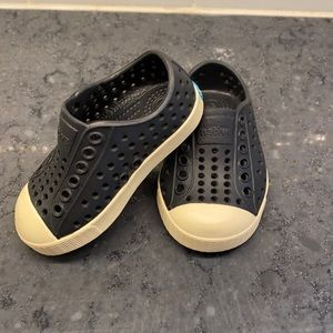 Toddler Native Jefferson shoes